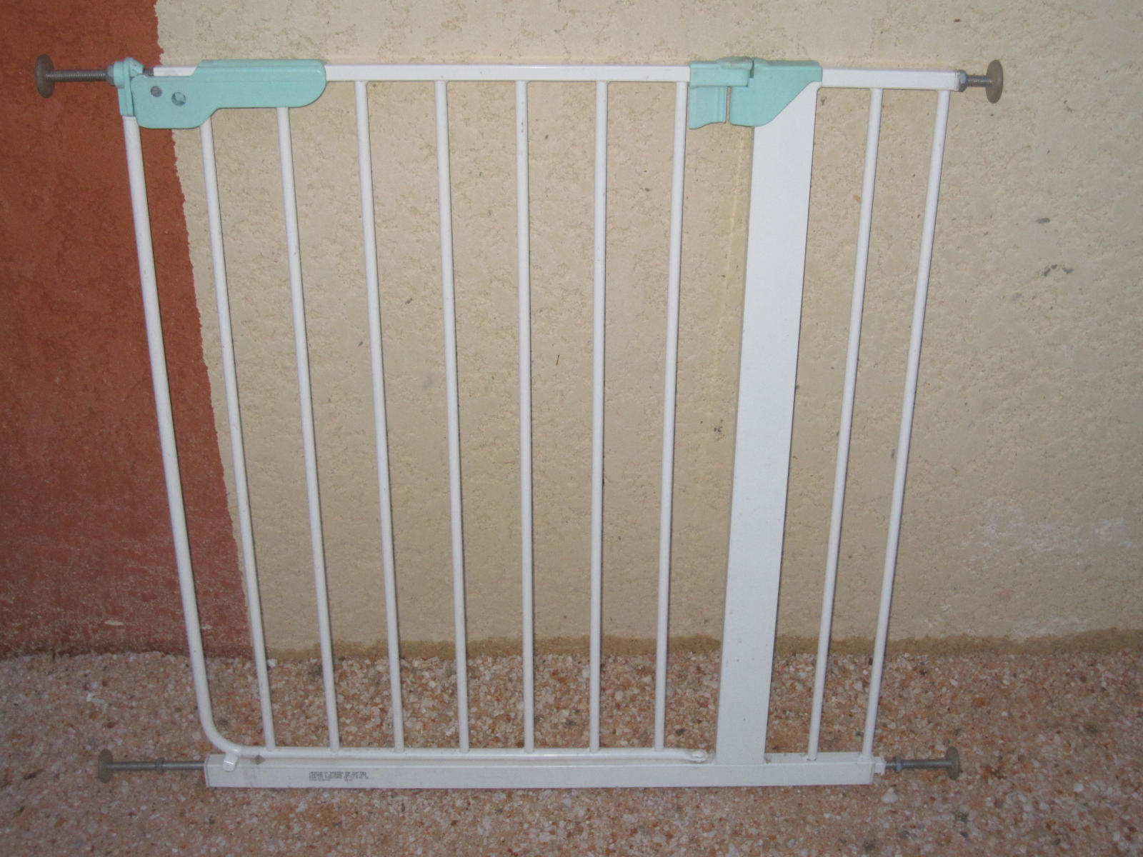 barri 232 re de s 233 curit 233 m 233 tallique ouvrante ikea utilisable pour des ouvertures de 72cm 224 82cm