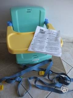 Rehausseur de chaise babysun nursery aukazoo - Rehausseur de chaise babysun nursery ...