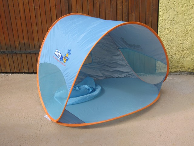 tente anti uv babymoov pop up aukazoo. Black Bedroom Furniture Sets. Home Design Ideas